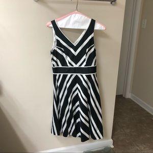 WhiteHouse BlackMarket Dress